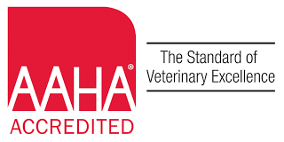 AAHA Accredited - The Standard of Veterinary Excellence